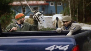 AlaskaUSA TV Spot, 'Stretch On' - Thumbnail 3