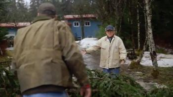 AlaskaUSA TV Spot, 'Stretch On' - Thumbnail 4