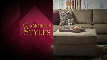 Ashley Furniture Homestore Red Carpet Event TV Spot, 'Go Red' - Thumbnail 2