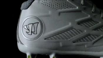 Warrior Sports Burn 8.0 TV Spot, 'Lacrosse' - Thumbnail 1