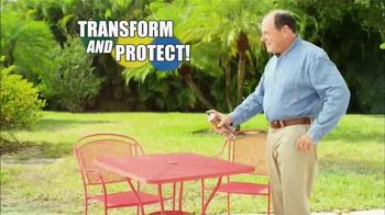 Flex Seal Colors TV Spot, 'Transform and Protect' - Thumbnail 2
