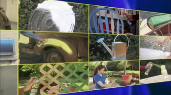 Flex Seal Colors TV Spot, 'Transform and Protect' - Thumbnail 5