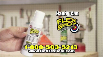 Flex Seal Colors TV Spot, 'Transform and Protect' - Thumbnail 7