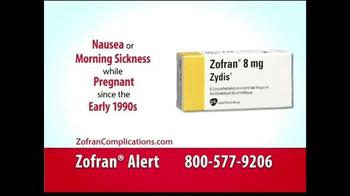 Gold Shield Group TV Spot, 'Zofran Alert' - Thumbnail 2