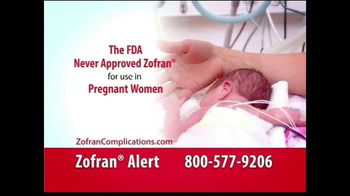Gold Shield Group TV Spot, 'Zofran Alert' - Thumbnail 5