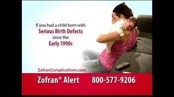 Gold Shield Group TV Spot, 'Zofran Alert' - Thumbnail 6