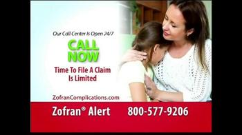 Gold Shield Group TV Spot, 'Zofran Alert' - Thumbnail 8