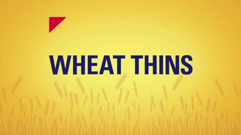 Wheat Thins TV Spot, 'You've Seen This' - Thumbnail 7