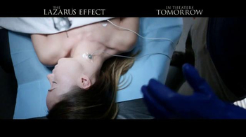 The Lazarus Effect - Alternate Trailer 20