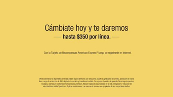 Sprint TV Spot, 'Flan: Cubierto de Ilimitado' [Spanish] - Thumbnail 8