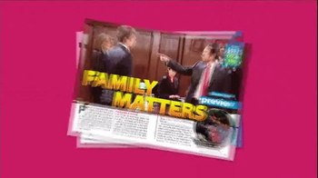 ABC Soaps In Depth TV Spot, 'General Hospital: Courtroom Shocker' - Thumbnail 9