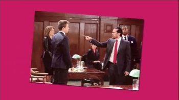 ABC Soaps In Depth TV Spot, 'General Hospital: Courtroom Shocker' - Thumbnail 2