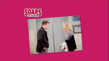 ABC Soaps In Depth TV Spot, 'General Hospital: Courtroom Shocker' - Thumbnail 6