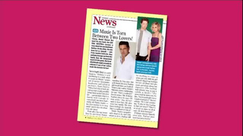 ABC Soaps In Depth TV Spot, 'General Hospital: Courtroom Shocker' - Thumbnail 8