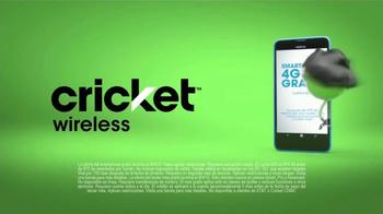 Cricket Wireless TV Spot, 'Estudio de Danza' [Spanish] - Thumbnail 8