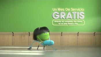 Cricket Wireless TV Spot, 'Estudio de Danza' [Spanish] - Thumbnail 4