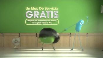 Cricket Wireless TV Spot, 'Estudio de Danza' [Spanish] - Thumbnail 7