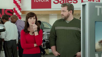 2015 Toyota Tundra TV Spot, 'One For Everyone Sales Event: Baja 1000' - Thumbnail 5