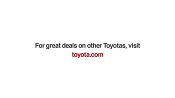 2015 Toyota Tundra TV Spot, 'One For Everyone Sales Event: Baja 1000' - Thumbnail 7
