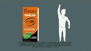 SlimQuick Pure For Women TV Spot, 'Día de Campo' [Spanish] - Thumbnail 9