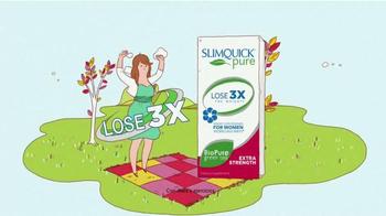 SlimQuick Pure For Women TV Spot, 'Día de Campo' [Spanish] - Thumbnail 5