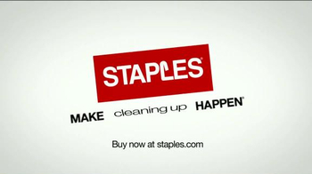Staples TV Spot, 'Reheat Cod' - Thumbnail 7