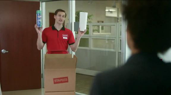 Staples TV Spot, 'Reheat Cod' - Thumbnail 2