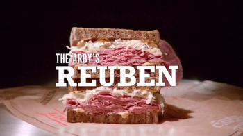 Arby's Reuben TV Spot, 'Resume' - Thumbnail 6