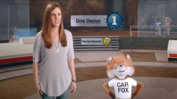 Carfax TV Spot, 'Woman Finds Great Used Car' - Thumbnail 3