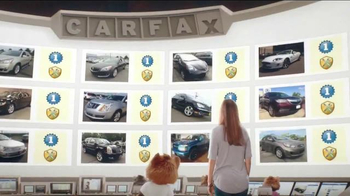 Carfax TV Spot, 'Woman Finds Great Used Car' - Thumbnail 4