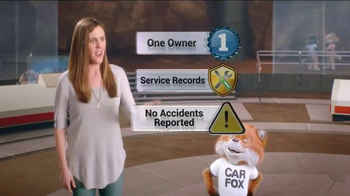 Carfax TV Spot, 'Woman Finds Great Used Car' - Thumbnail 5