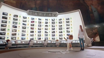 Carfax TV Spot, 'Woman Finds Great Used Car' - Thumbnail 7