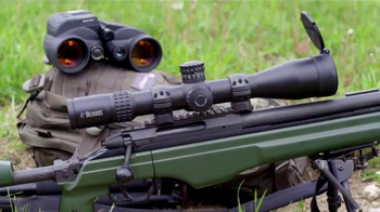 Burris XTR II Riflescope TV Spot, 'Tactical and Competitive' - Thumbnail 1