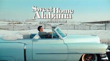 Alabama Tourism Department TV Spot, 'Gulf Coast Road Trip' - Thumbnail 10