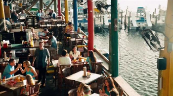 Alabama Tourism Department TV Spot, 'Gulf Coast Road Trip' - Thumbnail 7