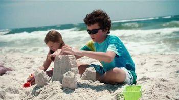 Alabama Tourism Department TV Spot, 'Gulf Coast Road Trip'