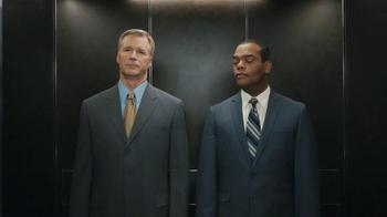 GEICO TV Spot, 'Elevator: Unskippable' - Thumbnail 1