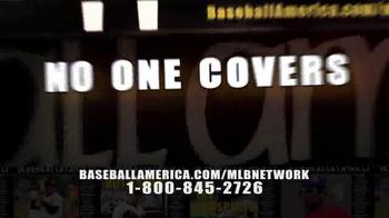 Baseball America TV Spot, 'Must Read' - Thumbnail 1