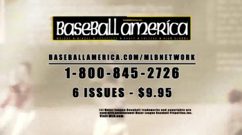Baseball America TV Spot, 'Must Read' - Thumbnail 10
