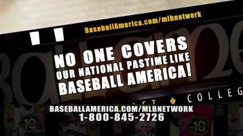 Baseball America TV Spot, 'Must Read' - Thumbnail 2