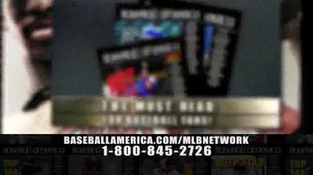 Baseball America TV Spot, 'Must Read' - Thumbnail 3