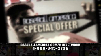 Baseball America TV Spot, 'Must Read' - Thumbnail 6