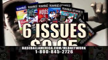 Baseball America TV Spot, 'Must Read' - Thumbnail 7