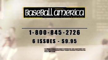 Baseball America TV Spot, 'Must Read' - Thumbnail 8