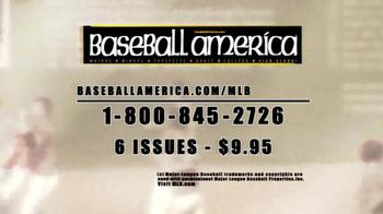 Baseball America TV Spot, 'Must Read' - Thumbnail 9