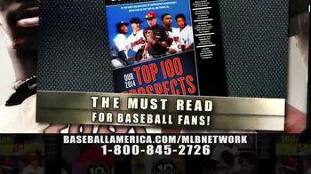 Baseball America TV Spot, 'Must Read'