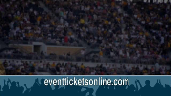 Event Tickets TV Spot, 'Save, Save, Save!' - Thumbnail 7