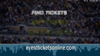 Event Tickets TV Spot, 'Save, Save, Save!' - Thumbnail 8