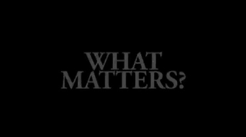 Alcorn State University TV Spot, 'What Matters' - Thumbnail 1