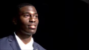 Alcorn State University TV Spot, 'What Matters' - Thumbnail 3
